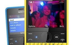 Nokia sẽ bán Asha 210 tại Việt Nam vào quý 3 năm nay