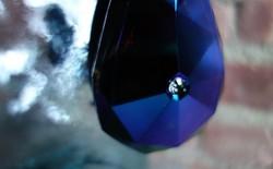 """Monster Diamond Tears Edge: Tai nghe mang phong cách """"kim cương"""""""