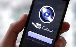 YouTube Capture cập nhật tính năng riêng tư