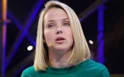 CEO Yahoo nhận khoản tiền thưởng vượt lương cả năm