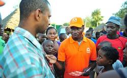 Viettel xin chính phủ hỗ trợ để mở rộng ở Tây Phi