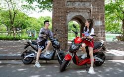 Lựa chọn xe máy điện an toàn, tiết kiệm cho học sinh