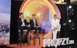 Propzy.vn tiên phong nền tảng FIRE-Tech: Dịch vụ toàn diện bất động sản, tài chính và bảo hiểm