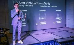 TP-Link ra mắt những mẫu router mới hỗ trợ Wi-Fi 6 tại Việt Nam