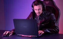 Laptop gaming Acer Nitro 5 (2020) có thêm phiên bản màn hình 144Hz