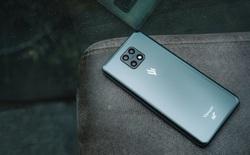 """Cộng đồng Quốc tế hào hứng với điện thoại Vsmart Aris 5G """"Make in Vietnam"""""""