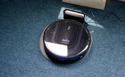 Giới thiệu Robot hút bụi lau nhà thông minh Eufy G10 giá chỉ 5250K