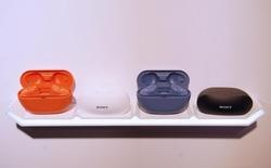 Sony ra mắt tai nghe thể thao chống ồn EXTRA BASS™ Truly Wireless WF-SP800N, khuyến mãi đặt hàng từ 13 - 23/07