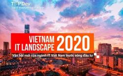 Báo cáo thị trường IT 2020: Ngành IT khôi phục trạng thái