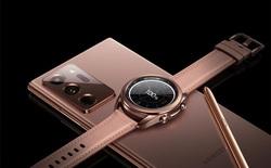 Sắm ngay Galaxy Watch 3 độc quyền tại Thế Giới Di Động, còn tặng ngay 1 triệu đồng