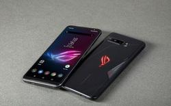 Asus ROG Phone 3 giá rẻ đã có mặt tại MobileWorld - Sở hữu ngay!