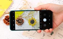 Redmi 9/Redmi Note 9S pin xài xả láng, không ngán game, giá hạt dẻ tại Thế Giới Di Động