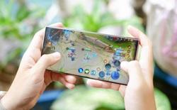 Các game thủ hàng đầu nhận xét khả năng chiến game của Galaxy Note20 như thế nào?
