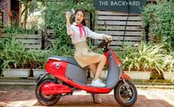 Chưa đến 17 triệu đồng sở hữu ngay mẫu xe máy điện thời thượng từ Dibao
