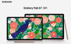 Galaxy Tab S7/S7+ hiệu năng khuynh đảo cùng chương trình ưu đãi đặc quyền tăng trải nghiệm hiệu suất bứt phá
