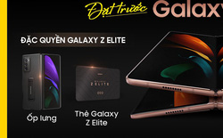 Galaxy Z Fold2 5G - bản nâng cấp đáng giá cho vị thế dẫn đầu