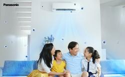 Có gì hot với chiếc điều hòa Panasonic: Làm mát nhanh, tính năng lọc không khí, tiết kiệm điện tối ưu