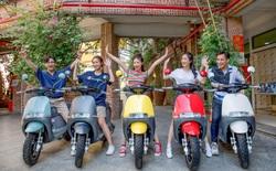Tìm hiểu mẫu xe máy điện tốt - giá rẻ cho bạn trẻ thế hệ Z