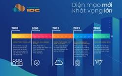 Viettel IDC thay đổi nhận diện thương hiệu: Sẵn sàng bứt phá trong kỷ nguyên số