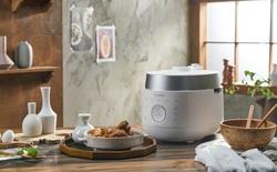 Trang bị công nghệ áp suất kép đầu tiên trên thế giới, món ăn nấu từ nồi cơm Cuckoo Twin Pressure có gì khác biệt?