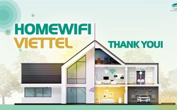 Home Wifi Viettel – Điểm 10 chất lượng thời công nghệ 4.0