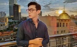 Chàng trai chung tình Khánh Ngô lột xác trong bộ ảnh mới cùng Vivo V20