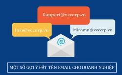 3 quy tắc sống còn khi sử dụng email doanh nghiệp