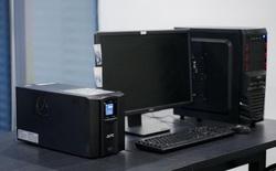 Trải nghiệm APC Smart-UPS SMC1000IC: Bộ lưu điện kết nối đám mây giúp theo dõi UPS từ xa, mọi lúc mọi nơi, trên mọi thiết bị