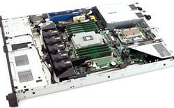 Máy chủ HPE ProLiant DL325 Gen10 gia tăng hiệu suất làm việc, bảo mật cho SMB