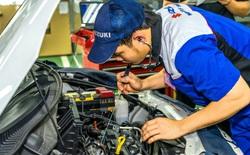 Lắng nghe ý kiến khách hàng, Suzuki thay đổi từ sản phẩm đến dịch vụ