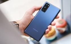 Samsung Galaxy S20 FE, mẫu smartphone đáng mua ở phân khúc dưới 15 triệu đồng