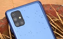 Từ camera ưu việt kế thừa Galaxy A71 đến dung lượng pin 7,000 mAh, đây chính là cách Galaxy M51 chinh phục người dùng