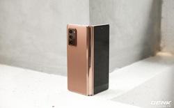 Phân khúc điện thoại hoàn toàn mới vừa được Galaxy Z Fold2 chinh phục thành công