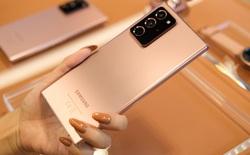 """Galaxy Note20 đã """"lên đời"""" cuộc sống của giới trẻ như thế nào?"""