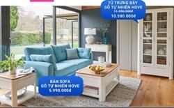 """Điểm danh 5 combo phong cách nội thất với mức giá ưu đãi đáng mơ cho hội """"nghiện nhà"""""""