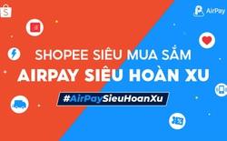 Người dùng AirPay bắt ngay cơ hội săn deal 1K cùng voucher giảm 100K trên Shopee, duy nhất ngày 11.11!