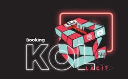 Ra mắt ứng dụng BookingKOL: Thế giới nghệ thuật gói gọn trong tay bạn