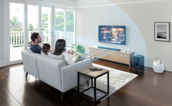 Sony nâng cấp dòng sản phẩm loa thanh cao cấp Dolby Atmos với sự ra mắt của HT-G700