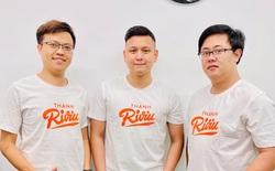"""Co-founder & CTO Riviu Lê Đình Thái: """"AI là tương lai nhưng ở Việt Nam ứng dụng của AI còn rất hạn chế"""""""