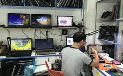 Khám phá 3 website cung cấp linh kiện laptop uy tín, chất lượng tại TP.HCM