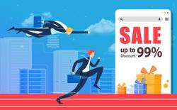 """Để theo kịp cuộc đua dịp sale """"khủng"""" nhất năm, các doanh nghiệp e-commerce chuẩn bị hạ tầng bán hàng ra sao?"""
