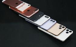 Bộ iPhone cao cấp giảm giá mạnh tại hệ thống Viettablet
