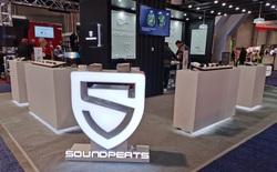 Phương Linh JSC là nhà phân phối độc quyền sản phẩm SoundPEATS tại Việt Nam