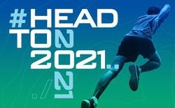 Chạy online Head to 2021 - nâng cao sức khỏe cộng đồng trong mùa dịch Covid-19