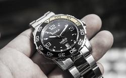 5 bộ sưu tập tạo nên thương hiệu đồng hồ Doxa Thụy Sỹ