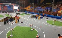 Sắp diễn ra vòng chung kết sân chơi công nghệ cho sinh viên, giải thưởng 1,2 tỷ đồng