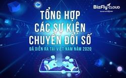 """Năm của """"Chuyển Đổi Số"""" - Chuỗi 05 sự kiện nổi bật thu hút doanh nghiệp trong mọi lĩnh vực tại Việt Nam!"""