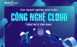 Điểm tên các doanh nghiệp cung cấp giải pháp Cloud hiện tại ở Việt Nam