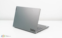 Lenovo ThinkBook giảm sốc 10%, cuối năm sắm laptop