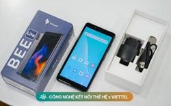 """Tất tần tật về chiếc """"smartphone quốc dân"""" giá chỉ 600k mà 4G """"phà phà"""", mua làm quà hay dùng đọc báo, video call không còn gì bằng"""